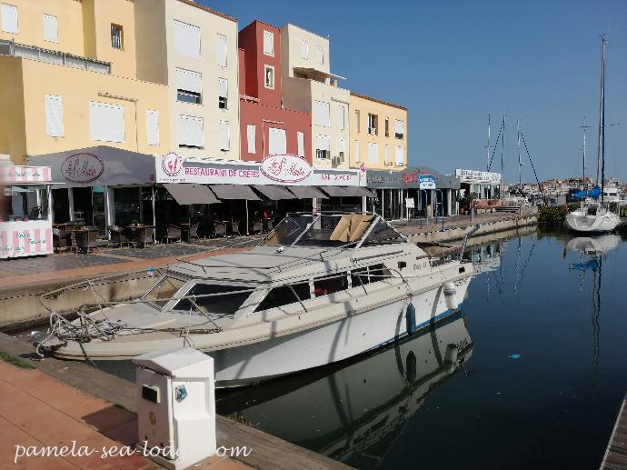 Restaurants On The Pier Saint Martin