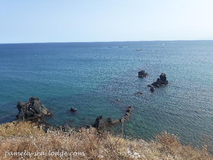 Pointe Du Cap D'Agde