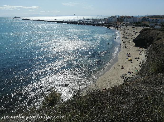 La Plagette Cap D Agde